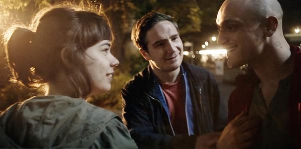 [影评]维多利亚:140分钟长镜头的疯狂柏林故事