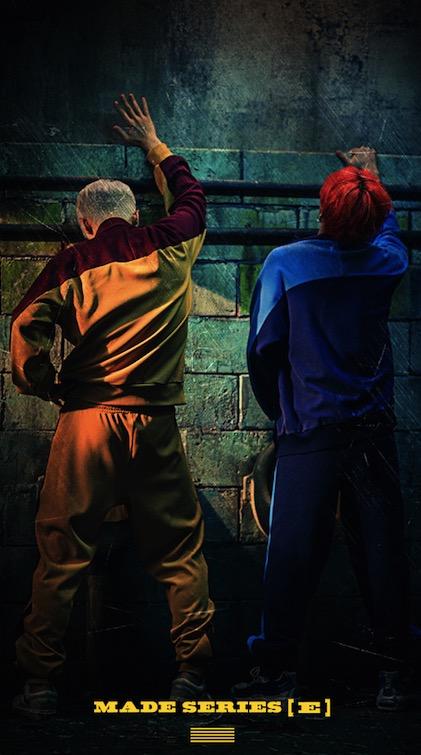 美国公告牌评价BIGBANG新专辑:细致并强烈到底