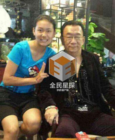 侯耀华否认私生女传闻:6年前资助的女孩