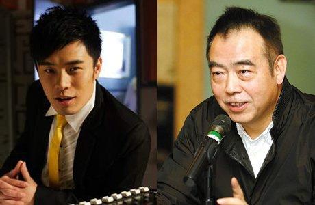 你绝对想不到的明星关系谱:陈凯歌是陈赫表舅