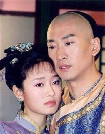 """林心如马伊琍""""紫薇""""不同命 网友劝:看准再嫁"""