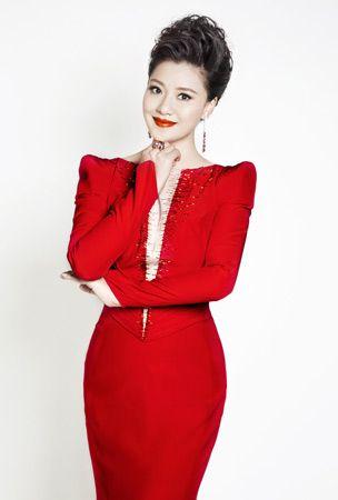 王丽达新歌《共圆中国梦》唱响民族梦想