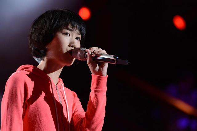 重返好声音周四晚截止投票 16岁李文琦暂居榜首