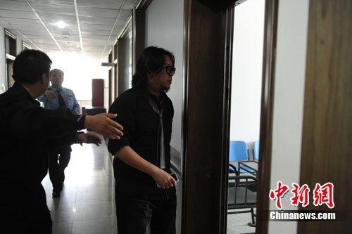 高晓松醉驾被拘 《达人秀》换评委由陈耀川代替