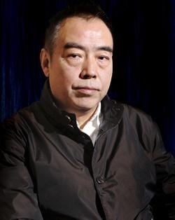 《赵氏孤儿》相关资料:导演陈凯歌简介
