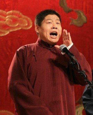 北京市公安局昨日公布对郭德纲徒弟处罚决定
