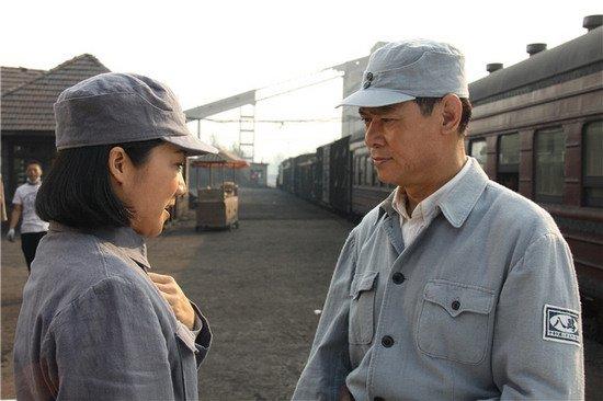 """《铁道2》""""基情""""四射 赵恒煊插足哥们恋情"""