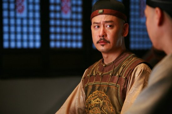 《新还珠格格3》13、14集预告 乾隆南阳寻儿女