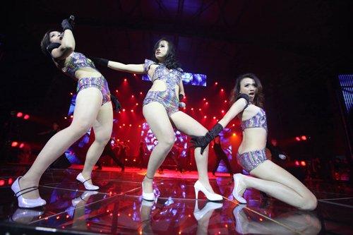 第八届北京现代音乐艺术节欧美专场拉开帷幕