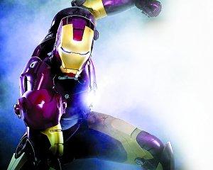 《钢铁侠2》点映票房好 英雄归来遭遇三大难题