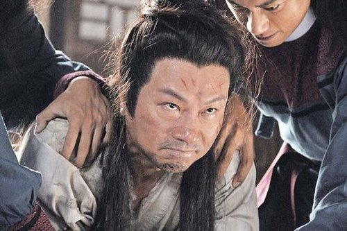TVB《造王者》13日开播 郑则仕黎耀祥连场恶斗
