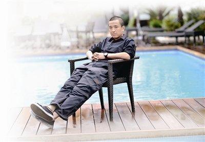 """娄烨揭秘五年禁拍电影感受:个人前景是""""谜"""""""