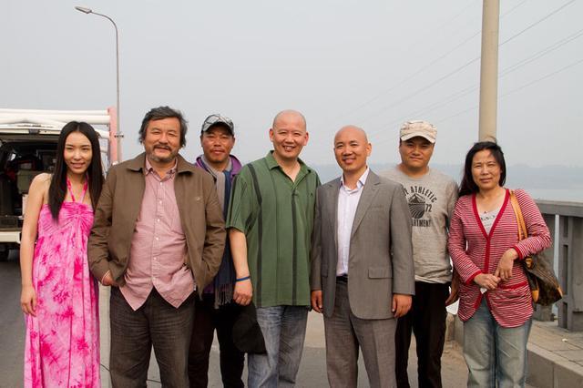 访电影《顺风车》原型王永:顺风车一直在路上
