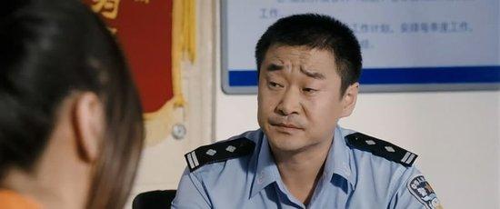王景春凭 警察日记 获第26届东京电影节影帝