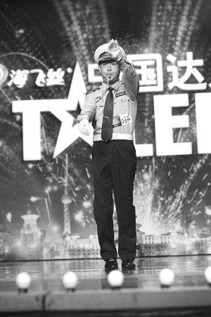 """高晓松被交警""""教育"""":想再辉煌 学做平常人"""