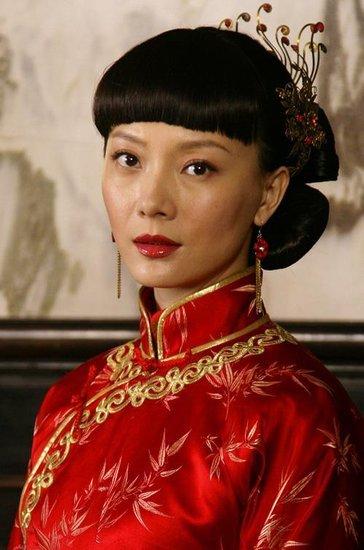 2011白玉兰奖预测:吴秀波陈数或封视帝视后