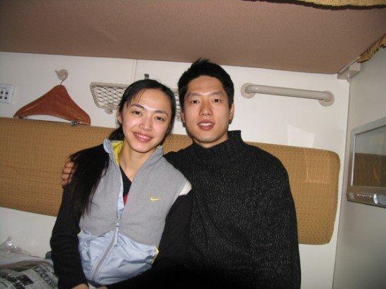 姚晨、凌潇肃证实已经离婚 七年甜蜜婚恋路曝光