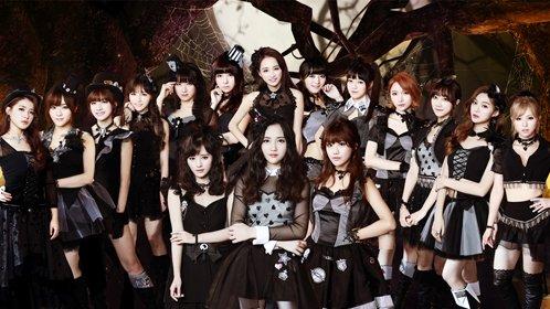 SNH48《万圣节之夜》