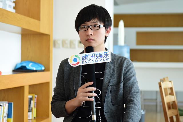 专访电竞主播陈子豪:两个月收入可购一套房