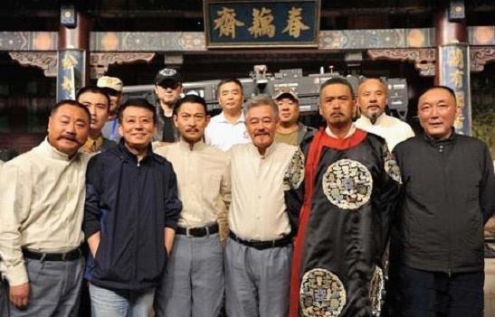 前瞻:今年最受期待十大华语片 《十三钗》神秘