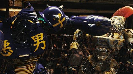 《铁甲钢拳》超前试映 影迷买账续集将拍
