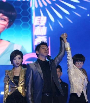 湖南卫视明年停办选秀 PPTV快女真人秀成绝版