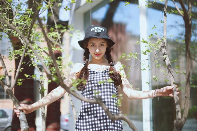 王子璇演《旋风少女2》 与池昌旭对手戏很期待