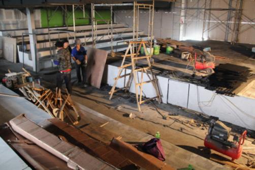 艺影传媒打造云南首家小剧场 推进云南影视发展