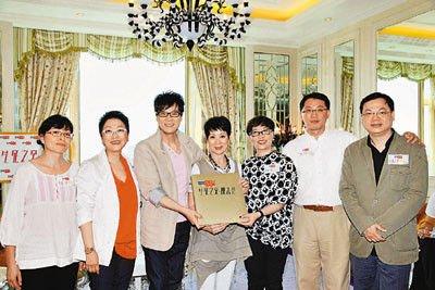 陈志云复工遭滑铁卢 商台节目因故延期播出