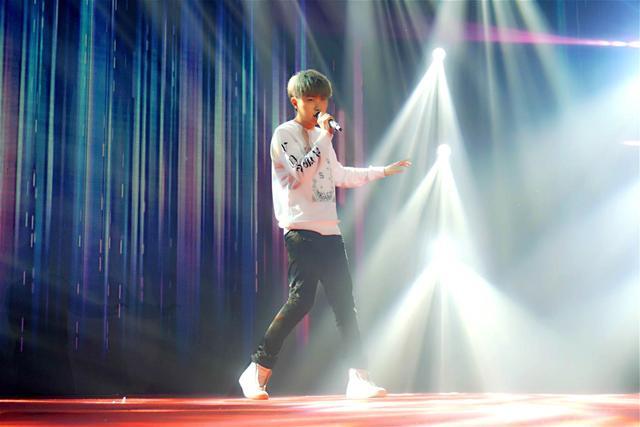 徐良江西歌会全场爆满 新专辑主打本月将发