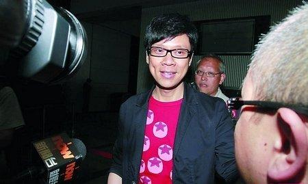 陈志云被廉署正式起诉 涉嫌贪污以及诈骗60万元