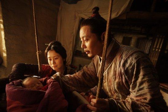 圣诞观影推崇合家欢 亲子片《赵氏孤儿》是王道