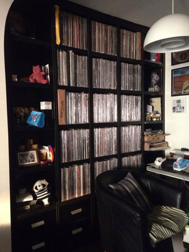 黑胶大卖实体唱片好日子来了? 别高兴太早!