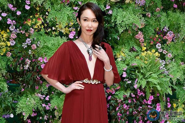 范文芳与李铭顺结婚7年 自曝在拼第二胎