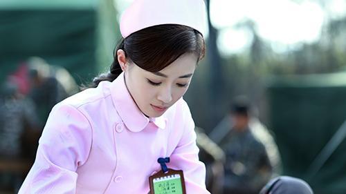 《偏偏开播你》喜欢王秀竹演视频护士黄宗泽情迷S8曙光图片