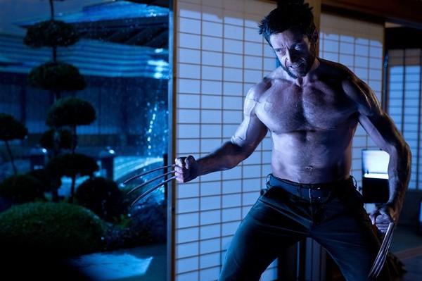 《金刚狼3》正式定档 未来两年成超级大片年