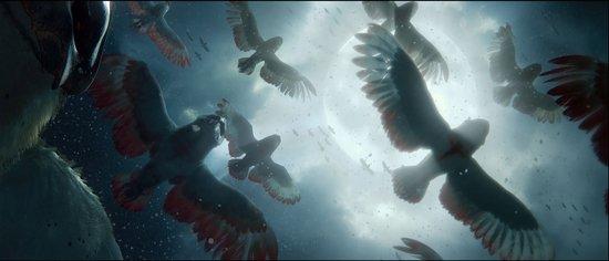 《守卫者传奇》幕后:为猫头鹰配乐