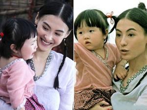 2012下半年华语十大烂片榜出炉 张柏芝两片上榜