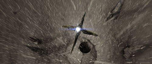 《塔拉星球之战》:人性与选择的严肃命题