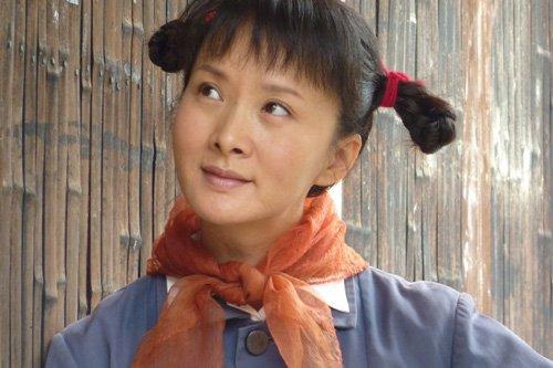 谢兰主演《古村女人》 揭开千年换婚面纱