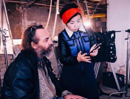 柏林电影节 中国女制片人跨界做导演惹争议