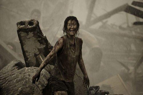 《唐山大地震》角色:李元妮