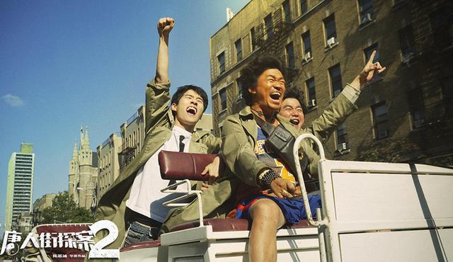 院线热映:胡巴、孙悟空齐闹春节档,已经等不及回家过年了!