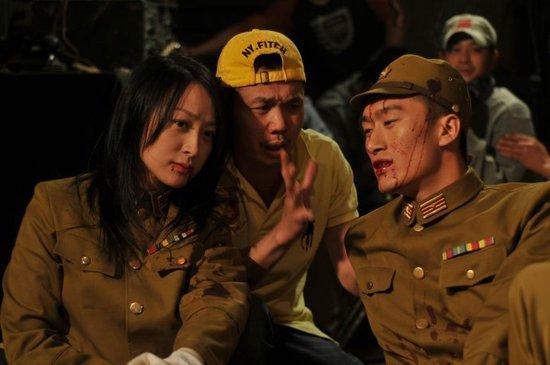 《抗日奇侠》要拍续集 主创将亮相上海电视节
