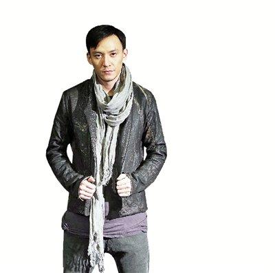张震为《一代宗师》苦练三年 戏份被删坦然接受