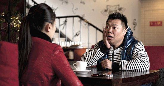 《幸福满满》今日收官 姜超成荧屏好男代言人