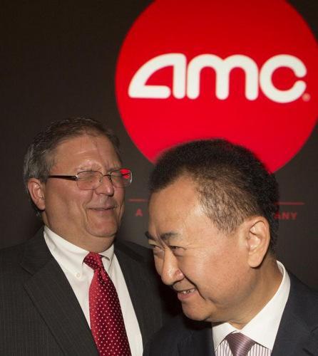 美媒:万达收购好莱坞院线引美政界恐慌?