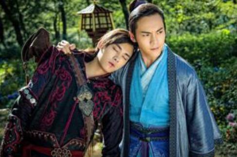 李易峰被曝携《古剑》其他三小生加盟《花少2》