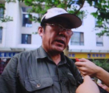 李案律师陈枢道歉 律协:违规调查30天后通报
