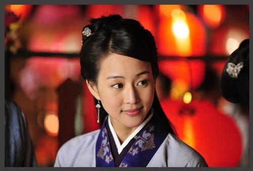 《天涯织女》台湾收视创高 张钧甯让观众哭红眼